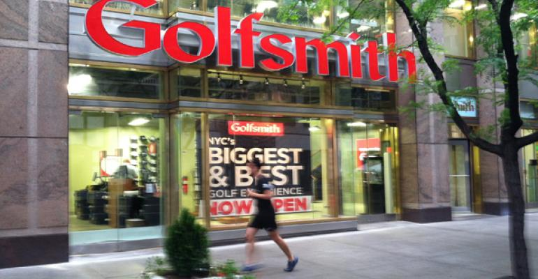 Golfsmith Opens New Location on Fifth Avenue, Plans Grand Opening