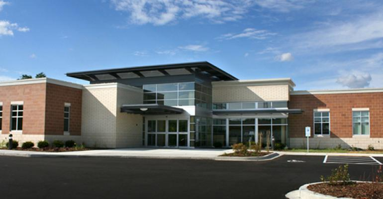 Greenfield Highlands Health Center Greenfield WI