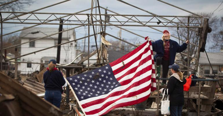 CIS Tapped to Participate in Hurricane Sandy Recovery and Rebuilding Program