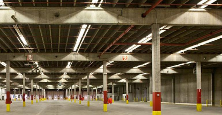 CT Realty To Build Spec Warehouse Facility