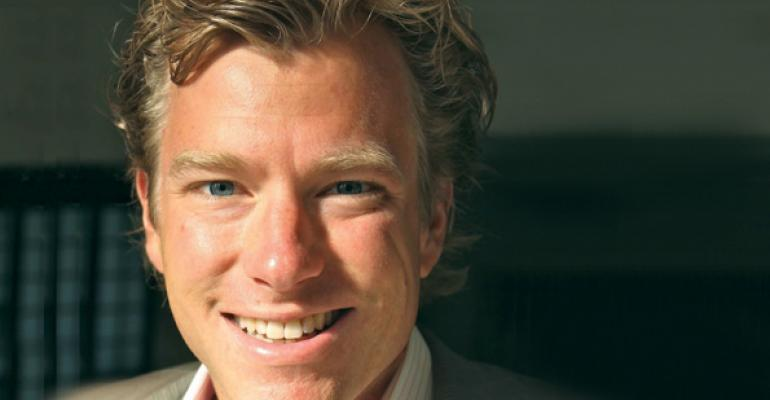 Bringing Benchmarking to the C-Suite: A Talk With Nils Kok