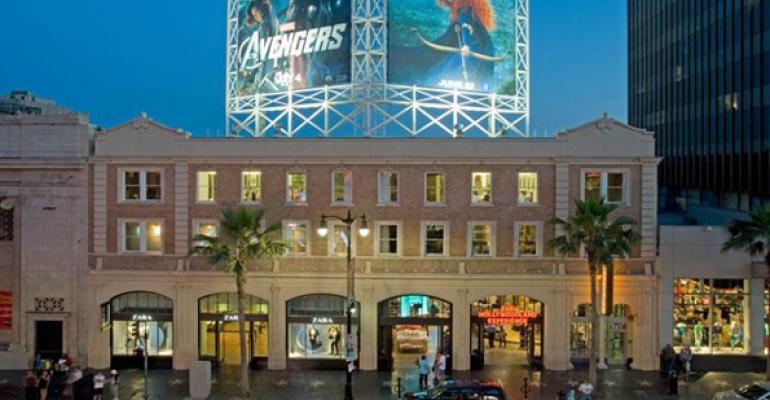 ASB Adds Hollywood Boulevard Property to its Retail Portfolio