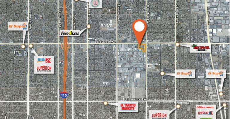 Regency Breaks Ground on $21M L.A. Project