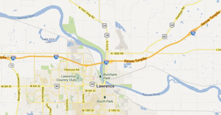 Lane4 Acquires I-70 Business Center