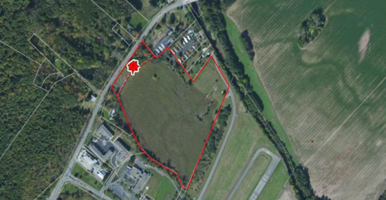 Private Investment Group Taps NJ-based Crossroads to Market Ulster Co. Land Parcel