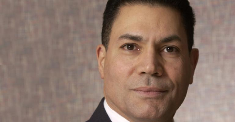 CBRE Names Gualberto Medina EVP