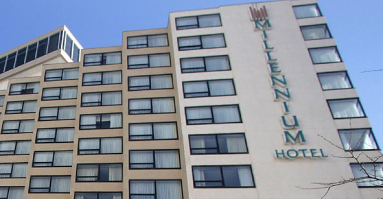 Millennium Minneapolis Hotel Reopens After $22M Redo