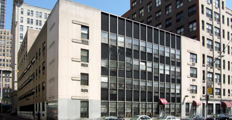 Krauszer's Food Stores Signs 15-Year Lease at RockPlaza Lofts in Newark