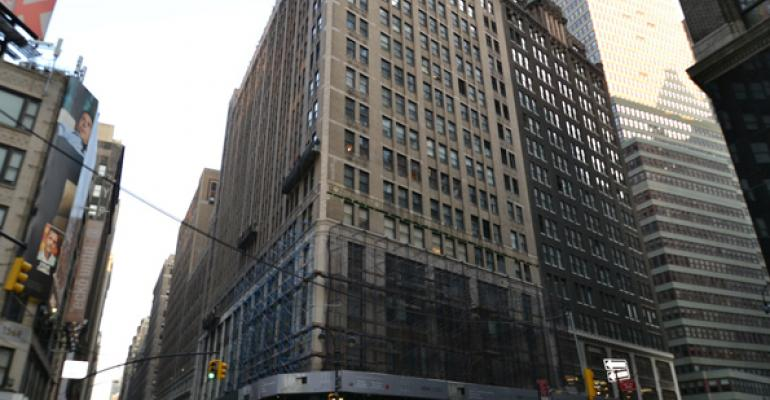Savanna Refinances 1375 Broadway with $145M Loan Provided by Mesa West Capital