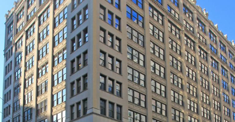 RFR Secures $100M, 10-Year CMBS Financing for 345 Park Ave. South