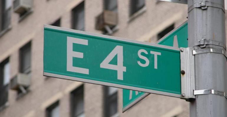 Investors Bank Completes Nine Transactions in NJ and NYC