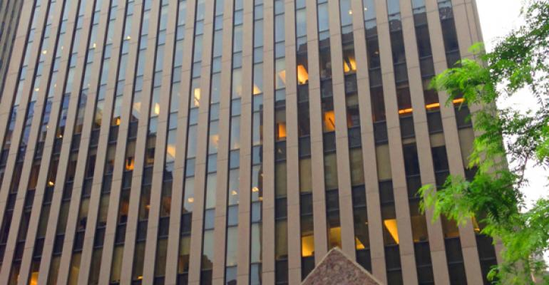 Rockefeller Group Taps Cushman & Wakefield to Market 1221 Ave. of the Americas