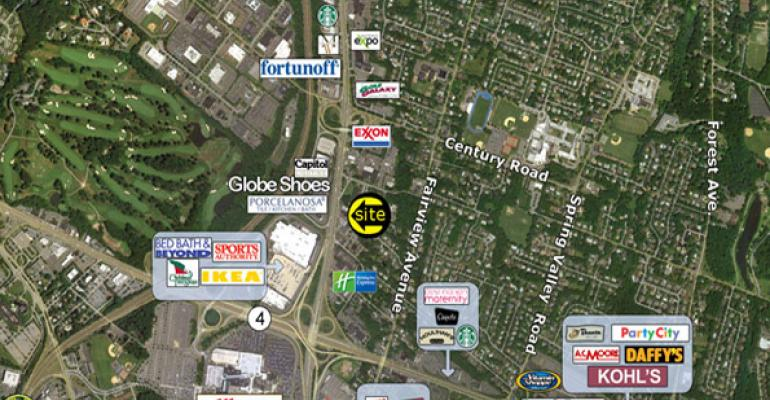 Goldstein Group Tapped to Market Former Electronics Expo Property in Paramus