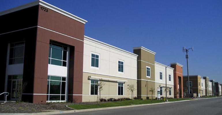 Seventh Street Development Acquires Site for 2MSF Business Park