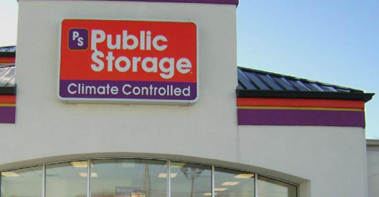 Public Storage Opens its Largest Self-Storage Facility in Bronx, NY