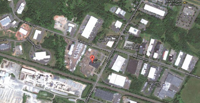Weichert Commercial to Market Two Industrial Buildings in Readington