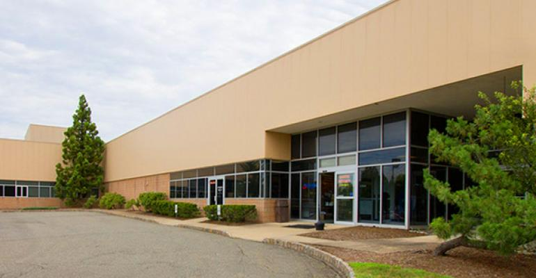 San Francisco-based Terreno Realty Corp. Picks Up West Caldwell, NJ Property for $6.8M