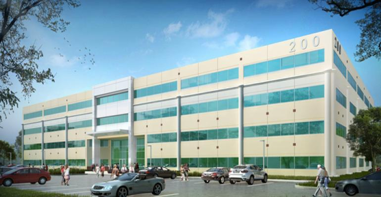 Cushman & Wakefield Awarded Agency at Vision Equities' The Crossings at Jefferson Park