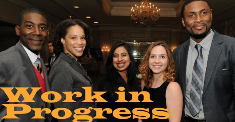 University Programs Try to Help Women, Minorities Rise Through CRE Ranks