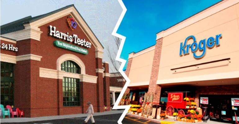 Mid-Market Grocers Continue to Struggle in Fiercely Competitive Sector