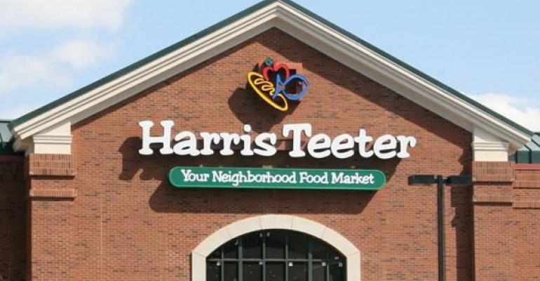 Kroger Announces Harris Teeter Deal