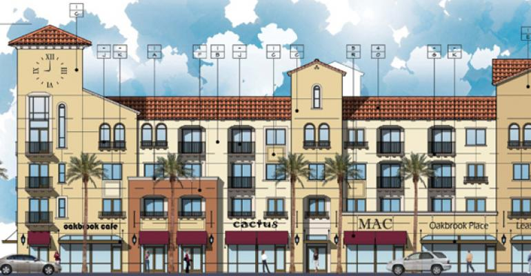 Shopping Center Group Appointed Leasing Agent for Glensford Way Project in North Carolina