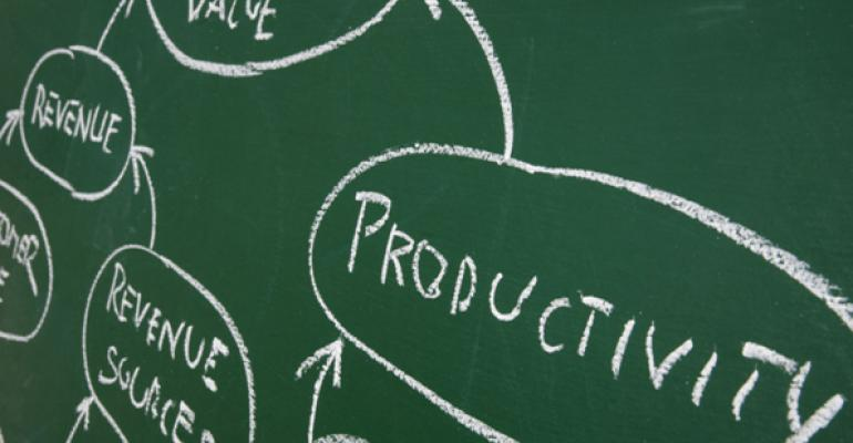 Corporate Real Estate Executives Unprepared for Increasing C-Suite Productivity Demands