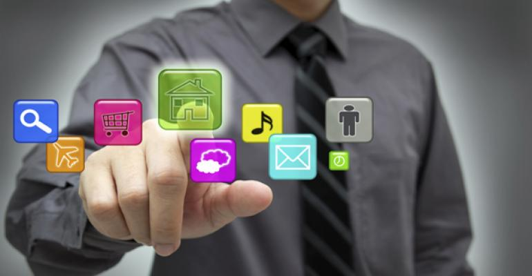 Tech Tools Aid Property Managers