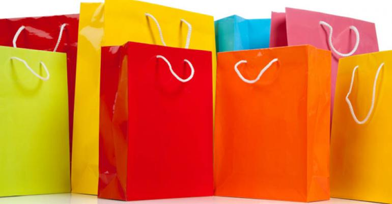 National Trends in Retail Real Estate