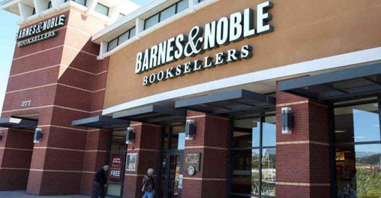 Barnes & Nobles Buyout Now a Pipe Dream