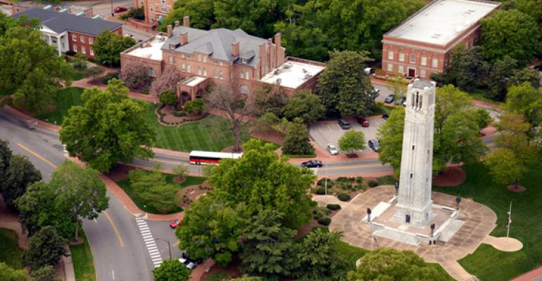College Towns Draw CRE Investor Interest