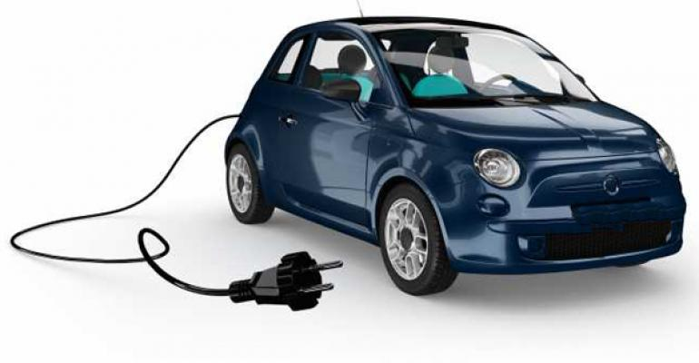Can the Government Force Feed Us Electric Cars?