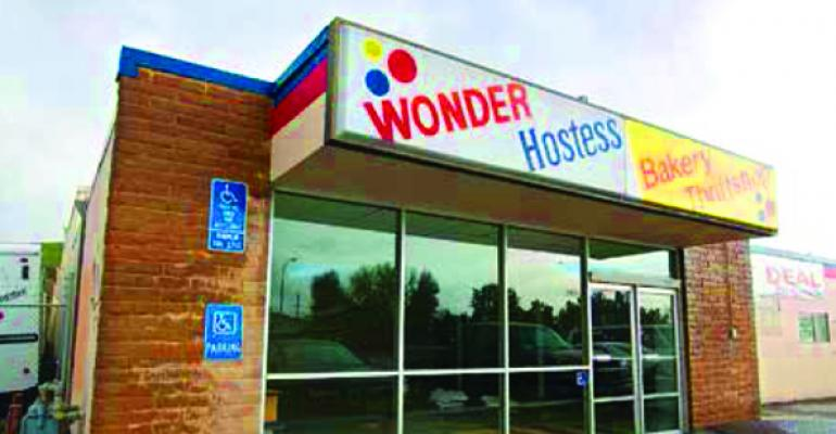 Hackman Expects Quick Return on Former Hostess Brand Properties
