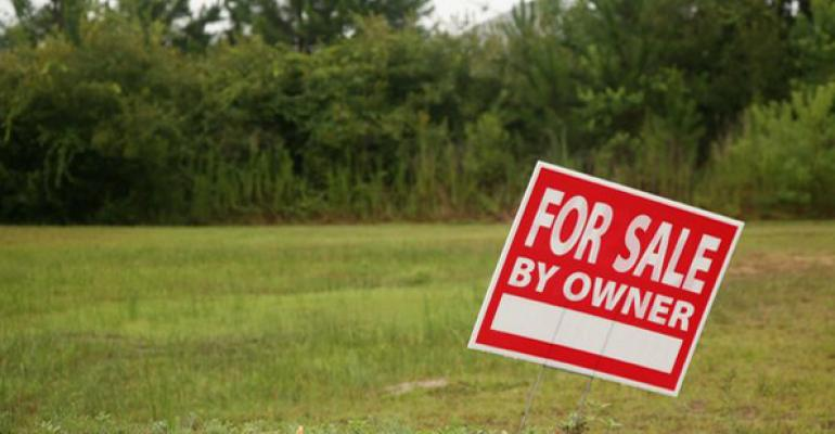 Land Market Gains Traction
