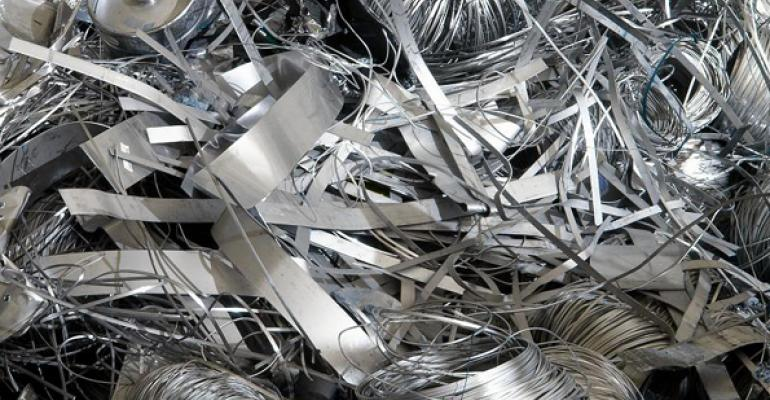 North America Recycles 1B Tons of Steel