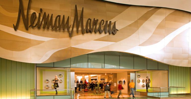 Neiman Marcus Might Be Sold--to Pension Fund/Private Equity Joint Venture