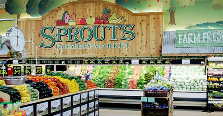 How Sprouts is Winning the Supermarket Game