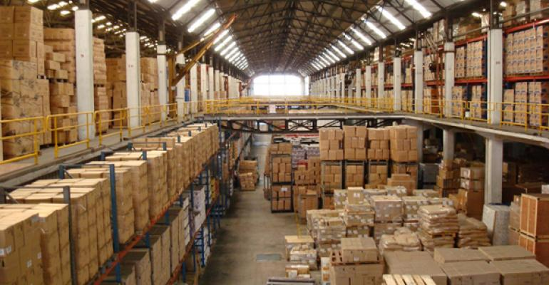E-Commerce and the Evolution of Warehouse/Distribution Space