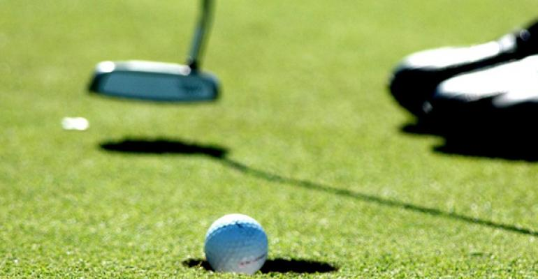 Like With Golf, Managing Expectations is Key for Success With Real Estate Leasing