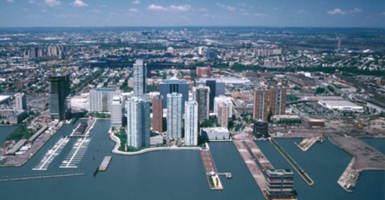 Northern New Jersey Apartment Rent Growth; Still Climbing High