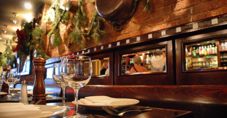 Nine Best Markets for Restaurant Openings
