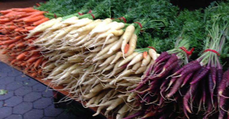 Sustainable Food Summit Hones In On Eco Impacts