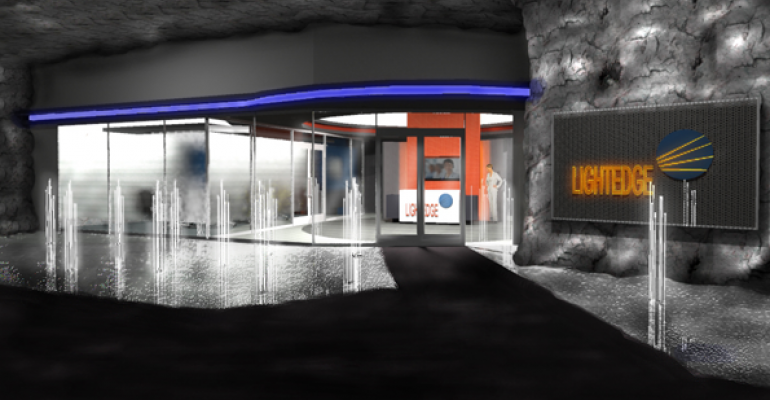 Data Center Demand Dives Underground