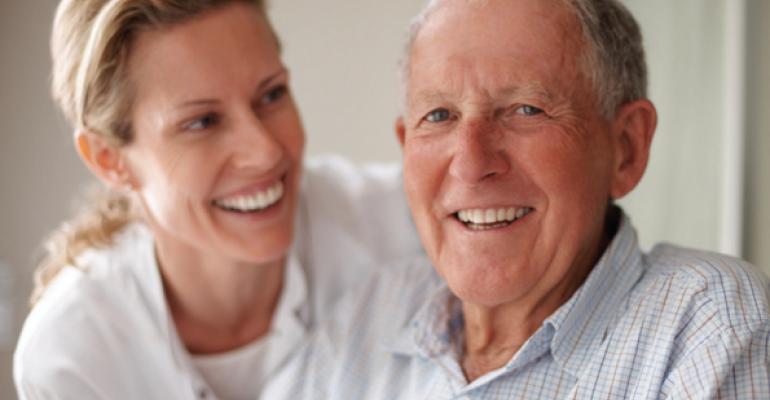 Seniors Housing Veterans Aid Programs Go Underused