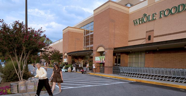 Whole Foods anchors Riverwalk Marketplace in Duluth Ga