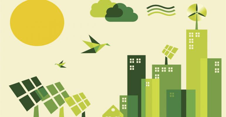LEED Green-Building Projects Nearing 60,000 Worldwide