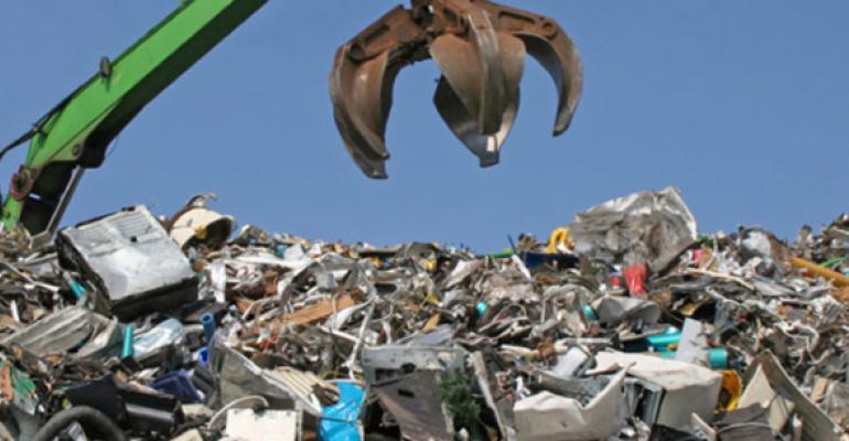 SA Recycling Opens New California Facility