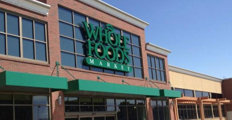 Whole Foods Aims for 1,200 Stores Across the U.S.