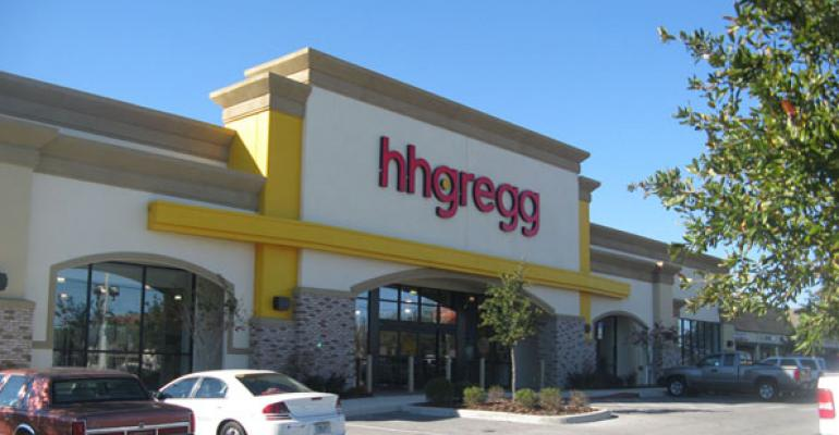 Hhgregg Faces Growing Pains in a Crowded Market