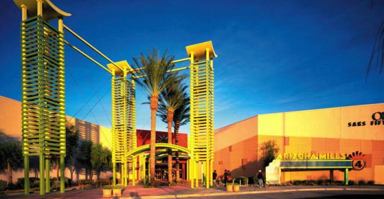 Arizona Mills Tempe